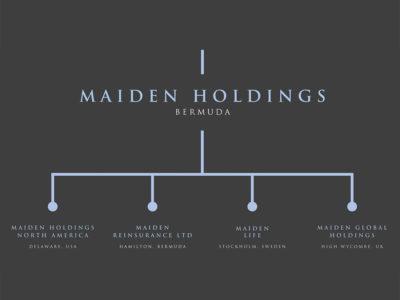 Maiden Life Insurance